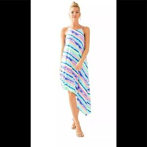 NWT Lilly Pulitzer Magnolia Midi Dress Size XXS